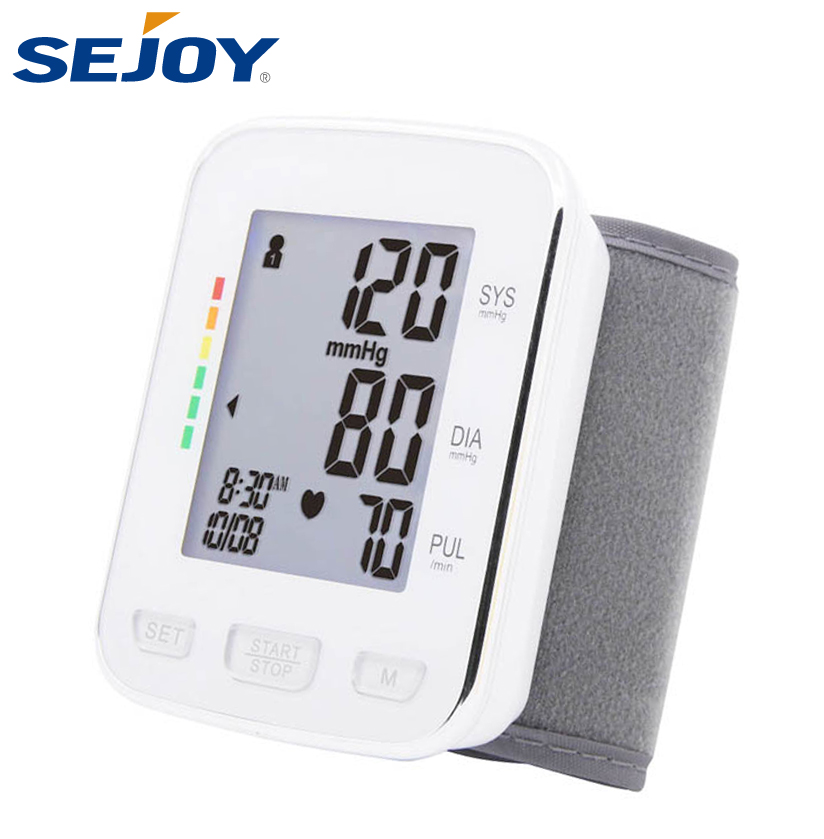 Test medici Fornitori Ultime Meter polso arrivo Guarda Blood Pressure