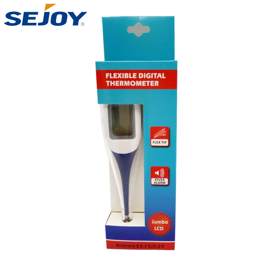 CE Price Battery Operated Digital Thermometer