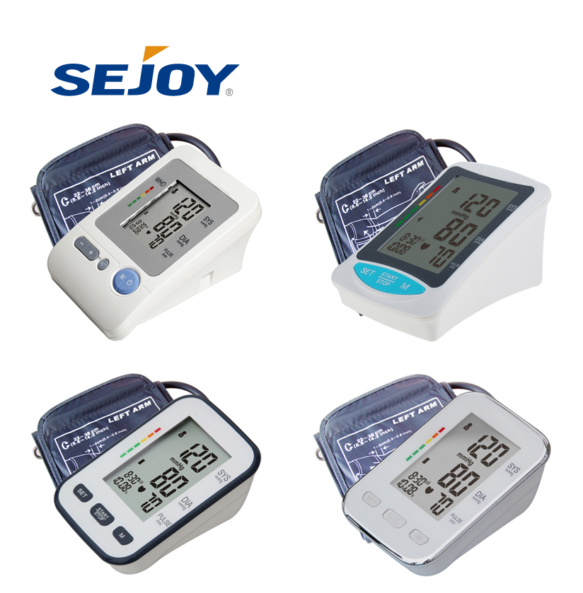 Free Sample Ambulatory Digital Upper Arm Blood Pressure Monitor