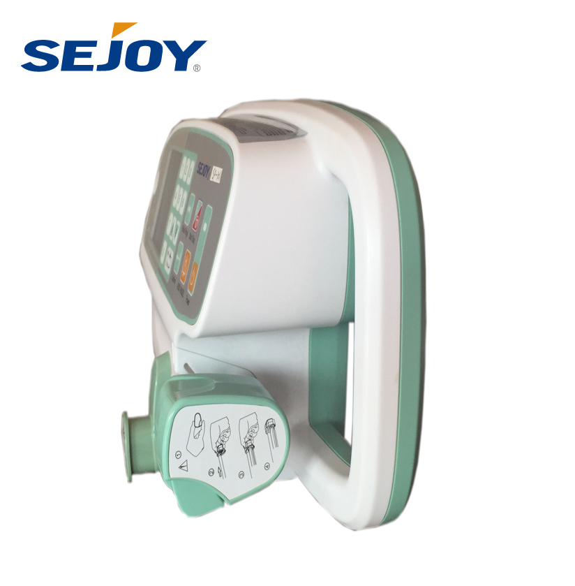 Medical Manufacturer Micro Infusion Electric Laboratorial Syringe Pump