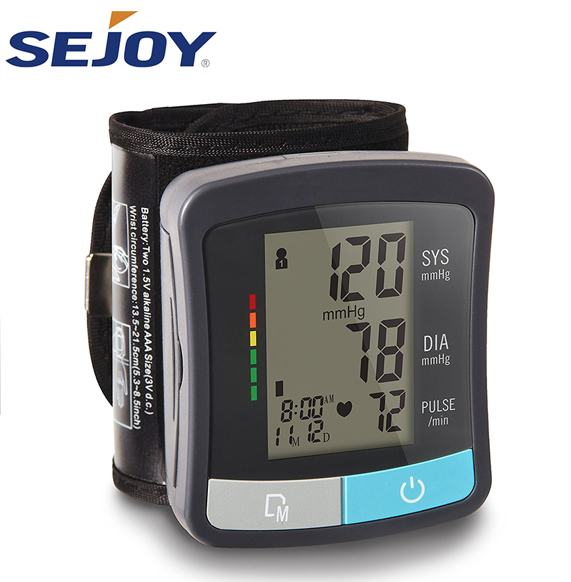 Professional Hospital Wearable Digital Blood Pressure Monitor