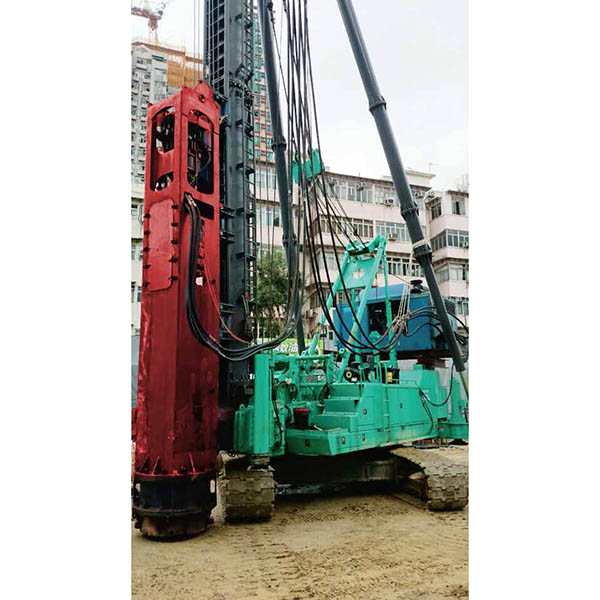 2019 High quality Hydraulic Hammer For Sale - H240S Hydraulic Hammer – Engineering Machinery