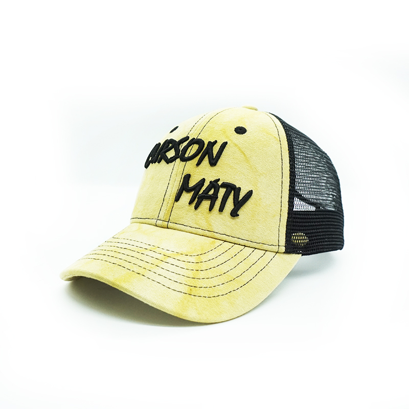 OEM Manufacturer Foam Trucker Hat -