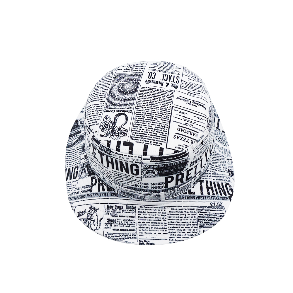 Factory source Camp Fishing Hat -