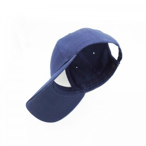 Blank Advertising Cap Can Be Added With Logo
