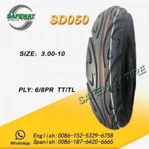 Renewable Design for Irc Tubes -