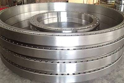 Defects and preventive measures of large forgings
