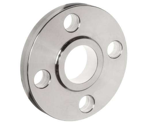 New Delivery for Tg Flange -