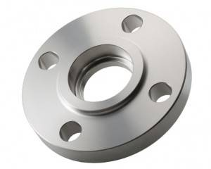 Socket Weld Forged Flange