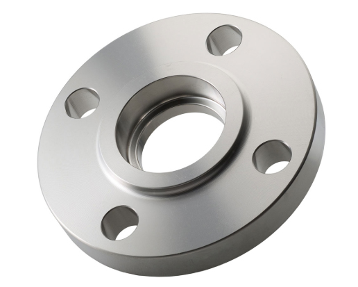 Factory wholesale Customized Ss304 Plate Flange -