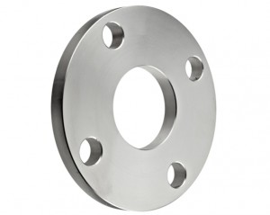 Good Wholesale Vendors Cnc Machining Orifice Flange -