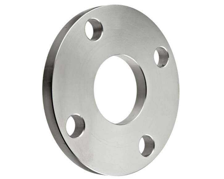 Factory directly supply Alloy Steel Threaded Flange -