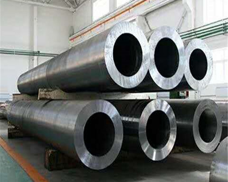 New Arrival China Forgings Steel Orifice Flanges – Forged Tubes – DHDZ
