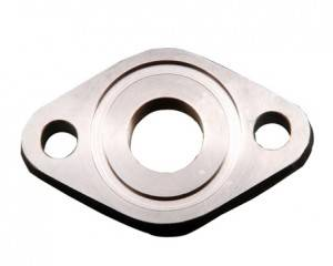 Oval Forged Flange (DIN )