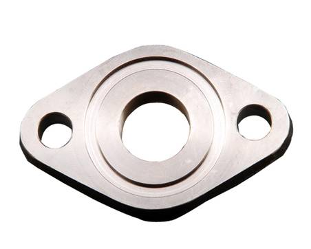 Renewable Design for Forged Disc Tube Sheet -
