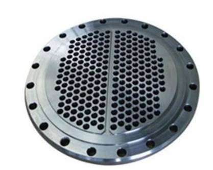 Fixed Competitive Price Galvanized Steel Flanges -