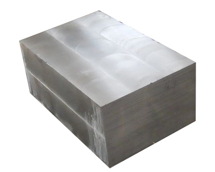 China Supplier 304 316l Stainless Steel Flange -