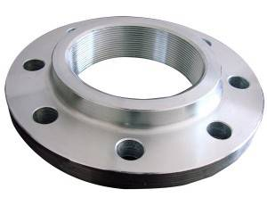Threaded Forged Flanges