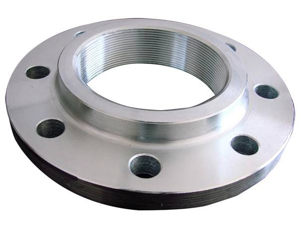 OEM Manufacturer Alloy Steel Flanges – Threaded Forged Flanges – DHDZ