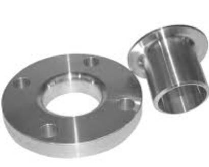 High Quality Stainless Steel Slip-On Flanges -