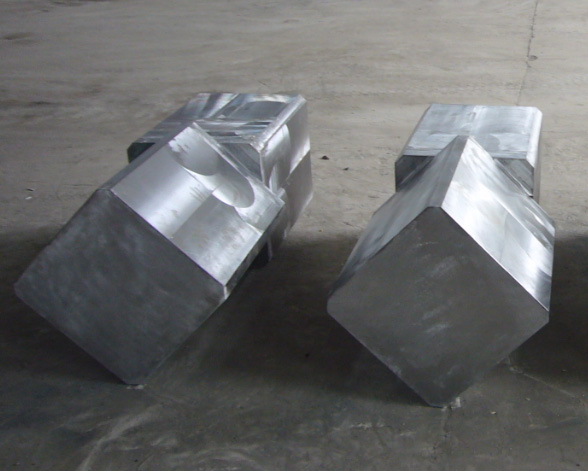 High Quality Stainless Steel Forgings -