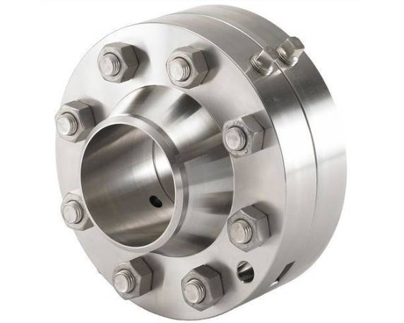 OEM Customized Cheap A182 F310 Stainless Steel Flange -