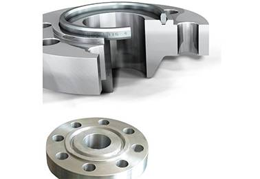 7 Flanges Facings