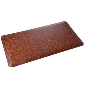 OEM Factory for Comfortable Floor Mat - Comfort Standing Anti-Fatigue Kitchen Floor Mat – Sheep