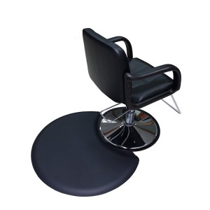 Multi shape Barber Shop Chair Anti-Fatigue Floor Mat