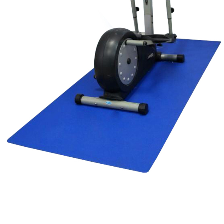 Hot-selling Pu Salon Mat - Gym Equipment  Fitness Treadmill  Mat – Sheep