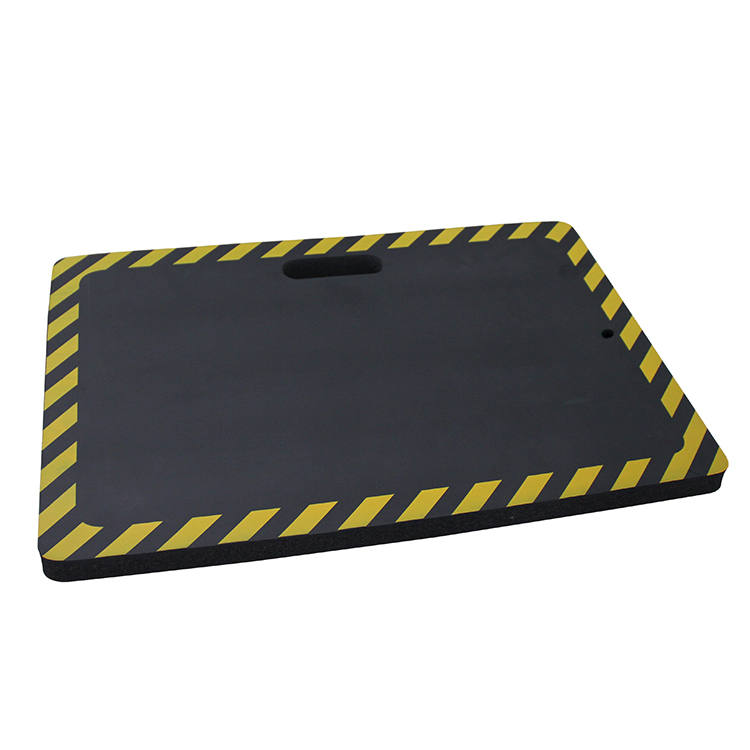 Wholesale Price Anti Fatigue Floor Mats - Portable NBR foam thick garden kneeling pad – Sheep