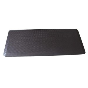 New Fashion Design for Leather Desk Mat - Anti fatigue Safety Medical bed floor mat – Sheep