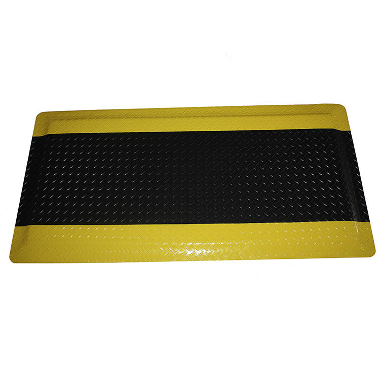 China New Product Kitchen Xiamen Anti Fatigue Mat - Non Slip Industrial Anti Fatigue Mats – Sheep