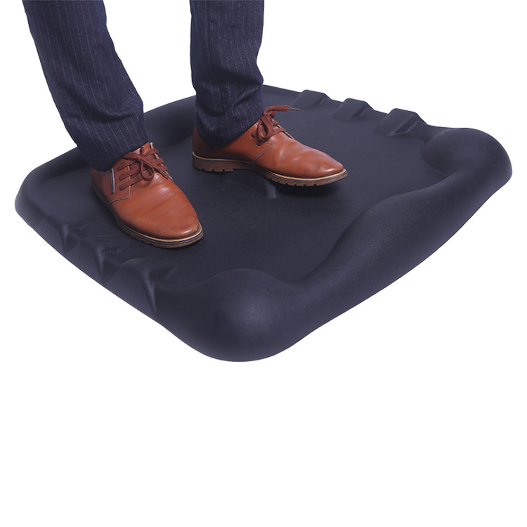 Manufacturer for Anti-Fatigue Mat Xiamen - Comfortable Standing Office Desk Mat – Sheep