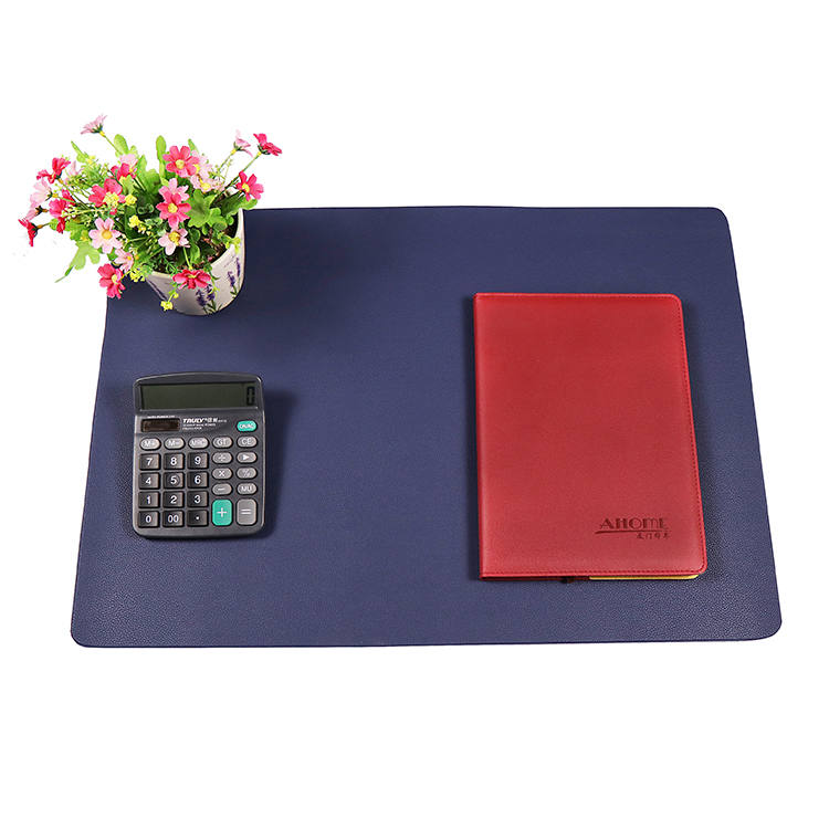 Factory Price For Anti Fatigue Mat Xiamen - PVC leather smooth computer desk protector mat – Sheep