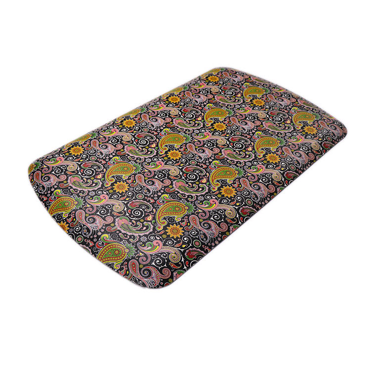 Professional China Mat Salon - 20×32 Inch anti fatigue Ergonomically Engineered Non-Slip mat – Sheep detail pictures