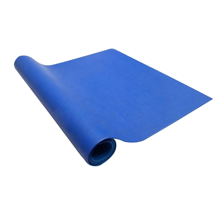 Factory Wholesale Pvc Anti Fatigue Kitchen Mat - Gym Equipment  Fitness Treadmill  Mat – Sheep