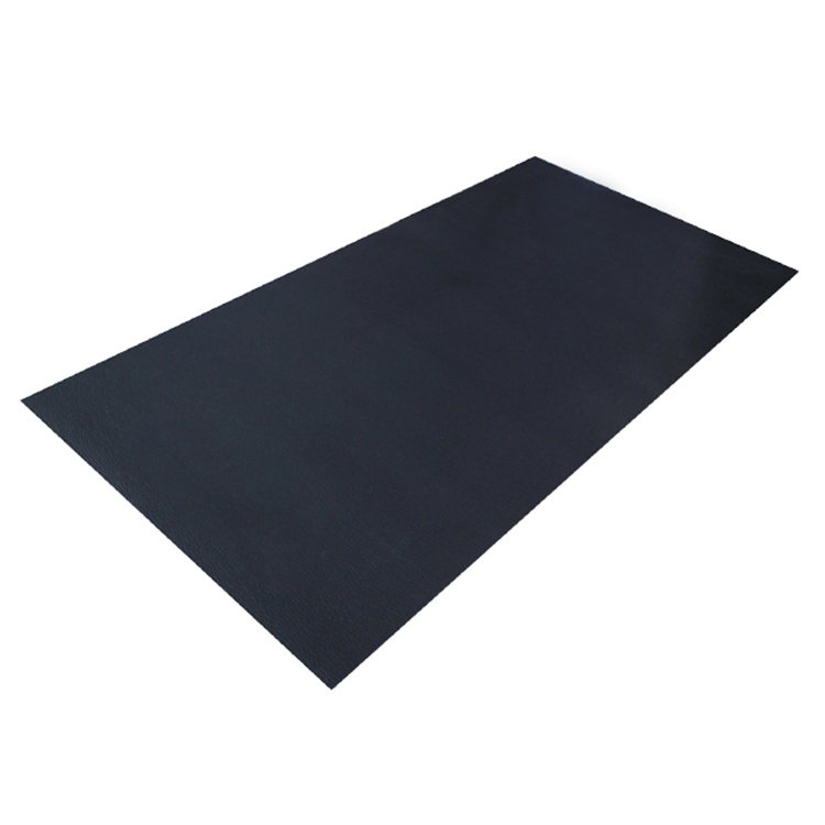Wholesale Price China Exercise Treadmill Mats - PVC foaming Exercise Bike Trainer Fitness Mat – Sheep