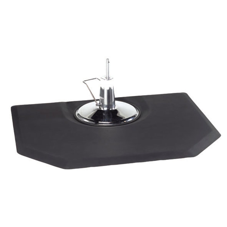 Multi vorm Barber Shop voorzitter Anti-Fatigue Floor Mat