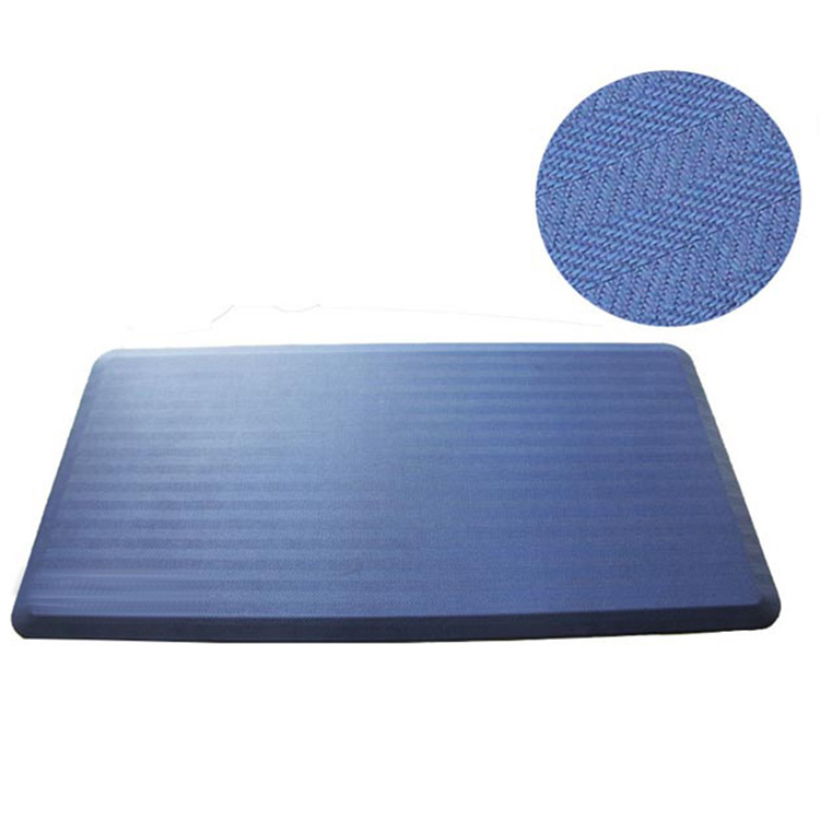 Low MOQ for Pu Anti Fatigue Mat - long anti fall anti fatigue medical mat  for hospital – Sheep
