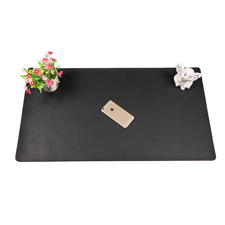 High definition Comfort Antifatigue Mat - PVC leather mouse mat for computer – Sheep detail pictures