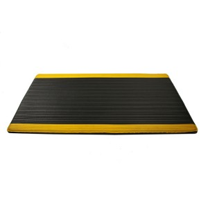 Industrial floor anti-fatigue mat for workers