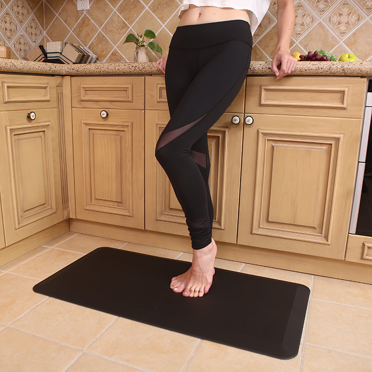 One of Hottest for Anti-Fatigue Designer Mat - Foam Ergonomic Non Slip Cushioned Kitchen Mat – Sheep