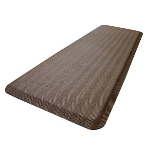 2019 New Style Hair Salon Floor Mat - long anti fall anti fatigue medical mat  for hospital – Sheep