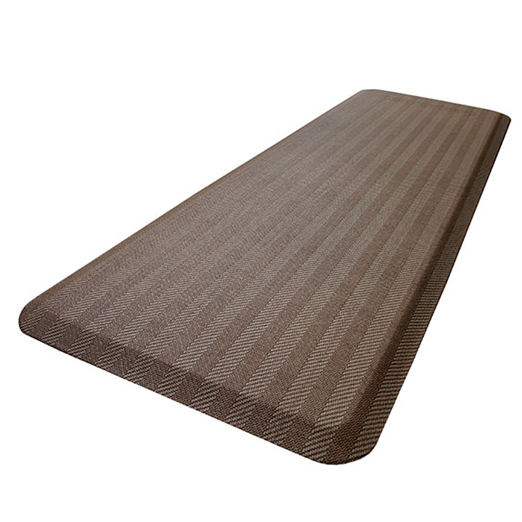 Wholesale Semi-Circle Salon Mat - long anti fall anti fatigue medical mat  for hospital – Sheep