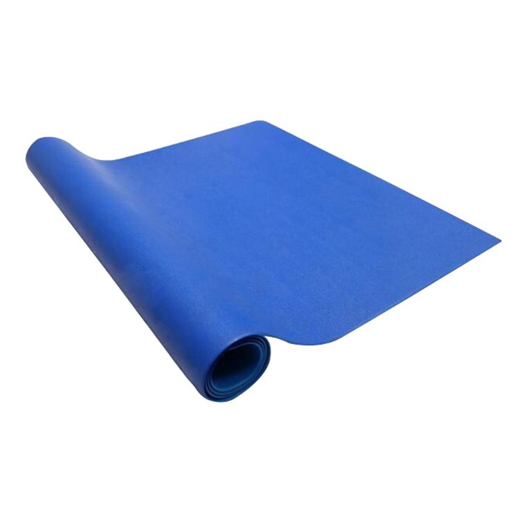 Hot-selling Pu Salon Mat - Gym Equipment  Fitness Treadmill  Mat – Sheep detail pictures