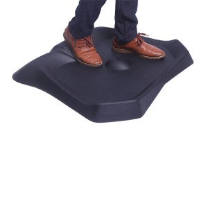 Standing Floor Mat Made from Soft Foam for Foot Pain