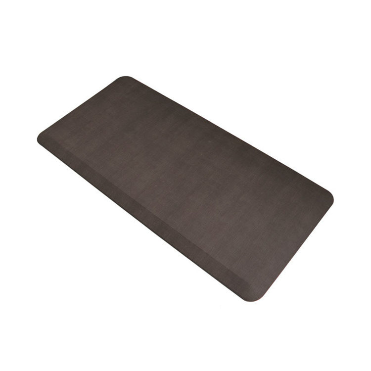 Hot New Products Round Salon Mat - Durable Ergonomic Anti-Fatigue Floor Comfort Mat – Sheep