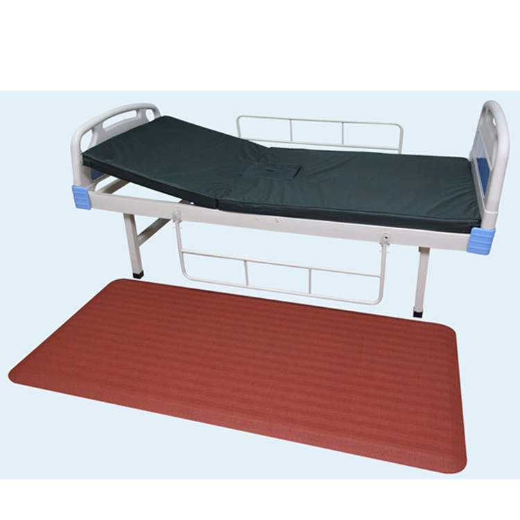 Low MOQ for Pu Anti Fatigue Mat - long anti fall anti fatigue medical mat  for hospital – Sheep detail pictures