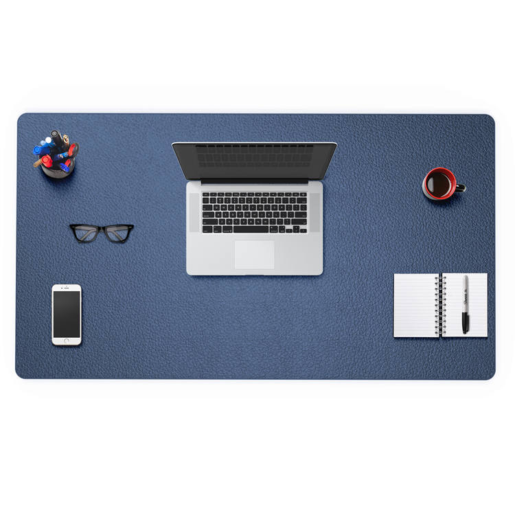 Leading Manufacturer for Pu Anti-Fatigue Comfort Mat - Waterproof Pvc leather desk computer writing pad – Sheep